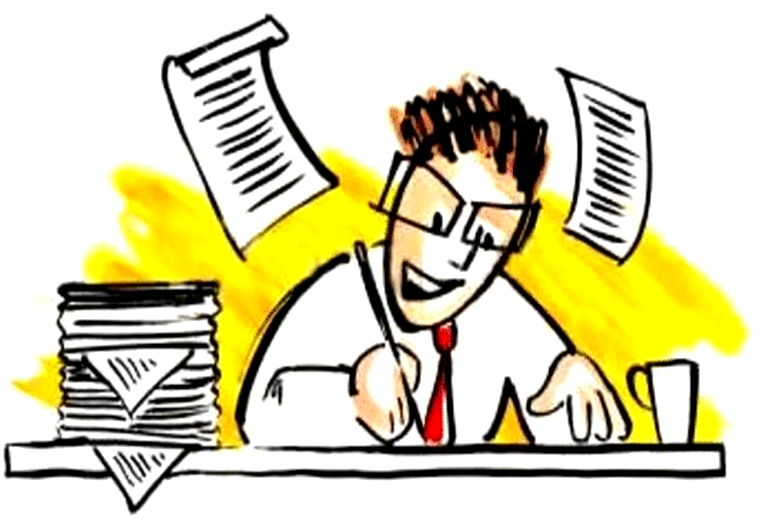 Написание учебных пособий и другой образовательной литературы